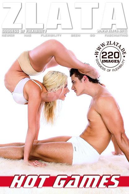 Nude yoga photos and videos